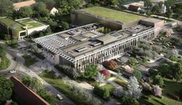 Protext.cz: Praha se opět představí na veletrhu komerčních nemovitostí a investičních příležitostí