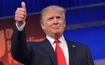 Londýn i další světové realitní trhy mimo USA mohou těžit ze zvolení Donalda Trumpa