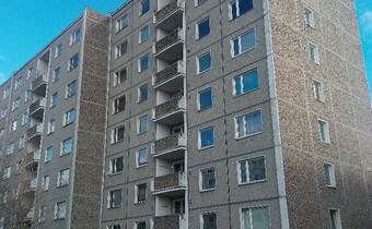Praha dotuje rekonstrukci bytového fondu