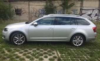 Jak jezdí Škoda Octavia G-Tec na zemní plyn?