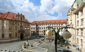 Rekonstrukce Mariánského náměstí