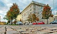 Cresco Real Estate modernizuje budovu v Holešovicích
