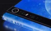 Xiaomi Mi Mix Alpha je mobil z roku 2019 nebo z budoucnosti?