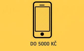 Nejlepší mobil do 5000 Kč v roce 2021