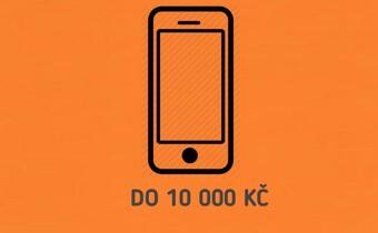 Nejlepší mobil do 10 000 Kč v roce 2021