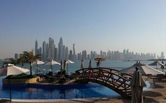 Pozitivní nálada na trhu s nemovitostmi v Dubaji