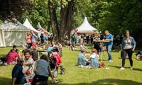 Prague Food Festival letos podesáté