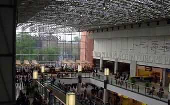 Past nájemních smluv v obchodních centrech